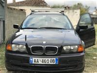 BMW 320D Naft