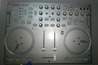 Vestax VCI 100 MIDI CONTROLLER