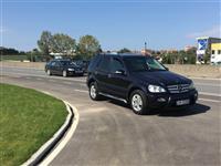 Mercedes Ml 270 full opsion 05