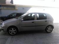 Fiat Punto 2004   1.2 Benzin + Gaz v16