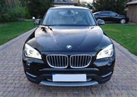 2013 BMW X1 X Line