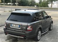 Range Rover Sport 3.6 Diesel