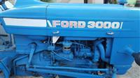 Zetor Ford 3000
