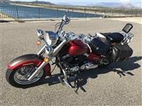 Motorr Yamaha Dragstar