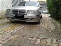 Mercedes benz c250 turbo disel