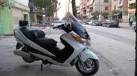 Burgman 400cc 2005