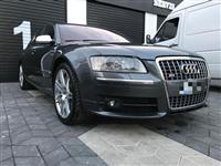 Audi S8 Individual Okazion