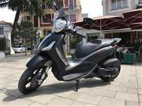 Beverly 350 cc full option okazion per 1 jave