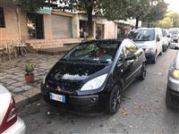 Mitsubishi golt kabriole me dogan 1.6cc benzin gas