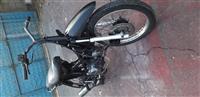 Motorr honda 100 cc cc
