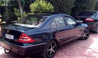 Mercedes C220Elegance -02