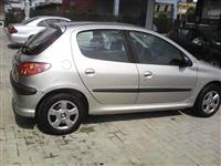 Peugeot 1.1 benzin vitin 2004