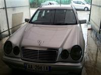 E 250 diesel