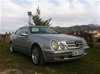 Mercedes CLK 230 KOMPRESSOR -00
