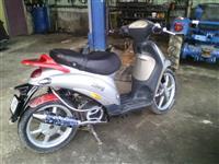 Liberty 125 cc
