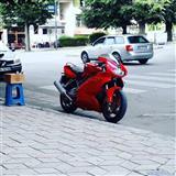 Ducati ss