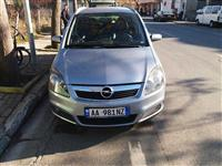 OPEL ZAFIRA B COSMO 6+1 FULL OPTIONAL