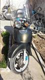 Aprilia scarabeoo 125cc -99