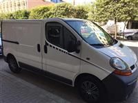 Renault Trafic 1.9 Nafte.nga Hollanda