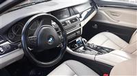 BMW 520d 184cv 2012