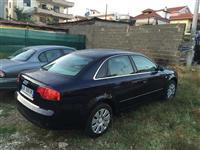 Audi A4 2006 2.0 TDI