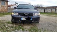 Audi A4 -03 1.9 TDI 6 speed