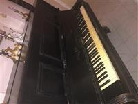 Shitet piano