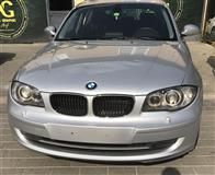 BMW 120d FACE LIFT 2008 177PS