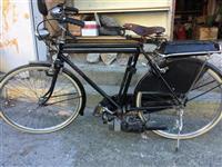Biciklet me motorr 38cc