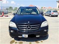 Mercedes ML320 full OKAZION