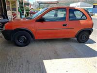Opel Corsa Cmimi i diskutueshem