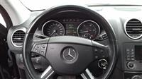 Mercedes ML320 D  FULL EXTRA -06