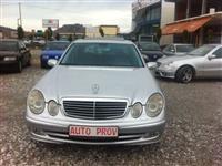 Mercedes e 220 cdi-03 avantgarde full