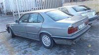 BMW 524 dizel