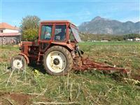 traktor belarus 650