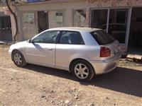 Audi A3 naft manuale