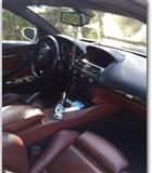 BMW M6 benzin