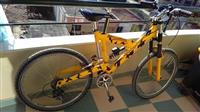 Biciklet   K2 proflex Animal   100 %  alumin