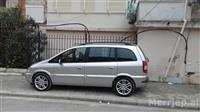 Opel zafira 3500 Euro Look sport ,disqe 17 sport