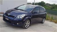 SHITURRR Toyota corolla verso viti 2007 full