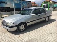 Mercedes   C250 Turbo Diesel 97'
