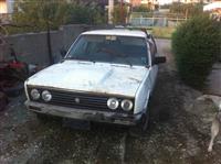 Fiat 131  viti 82  nafte