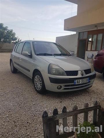 Renault-Clio-automat
