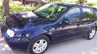 VW Golf 4 01 baxha klima gjasht marrshe