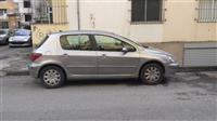 Okazion Peugot 307 Benzin Gas 2200€
