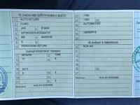 OKAZION Ford B-Max me vetem 35,000 km dhe vit 2013