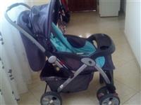 karrige relaxi dhe karroce per femije