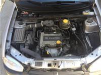 Opel Corsa 1.0 benxin