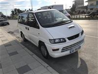 Mitcubishi L400