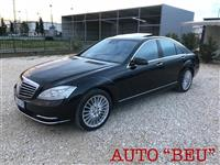Mercedes Benz S500 Avantgarde FULL